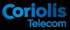 CGCOM Services - Logo Coriolis