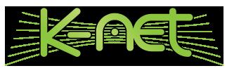 CGCOM Services - Logo K-Net