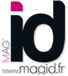 CGCOM Services - Logo Mag'ID